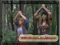 Обзор серий ЗКВ: 1х10 Амазонки и Кентавры