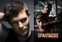 Интервью нового Спартака