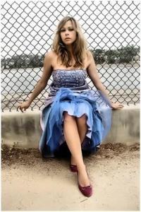 Интервью с Дженифер Скай